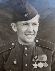 Хмелевской Георгий Ильич