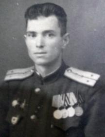 Гакенберг Анатолий Вячеславович