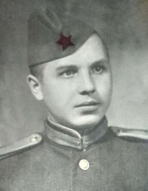 Григорьев Леонид Григорьевич