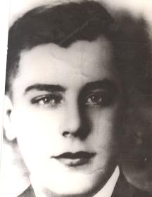 Иванин Алексей Кириллович