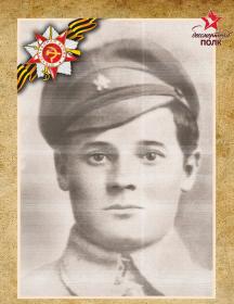 Линников Матвей Кузьмич