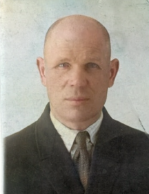 Рыбаков Дмитрий Михайлович