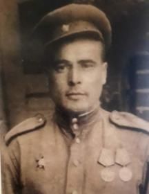 Бабин Иван Васильевич