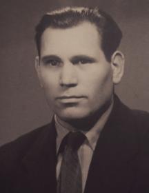 Холостов Иван Николаевич