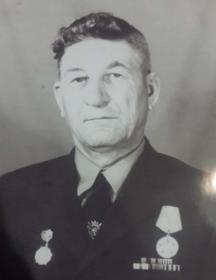 Плутахин Тихон Иванович
