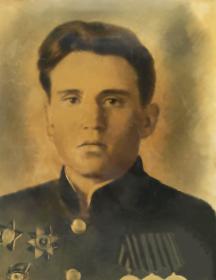 Поливанов Тимофей Васильевич