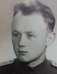 Усик Александр Павлович