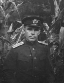 Шлёнкин Иван Иванович