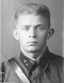 Фокин Михаил Васильевич