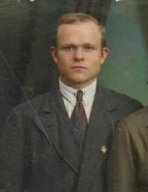 Филиппов Федор Алексеевич
