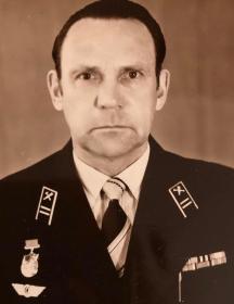 Говердовский Владимир Кузьмич