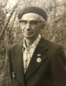 Лезин Борис Борисович