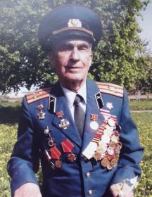 Жмакин Владимир Петрович