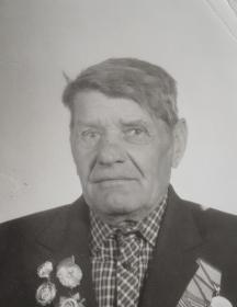 Щигорев Василий Васильевич