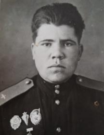 Алексеевнин Степан Сергеевич