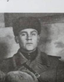 Еременко Иван Тимофеевич