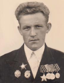 Громов Николай Федорович