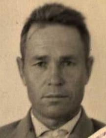 Шапорев Иван Афанасьевич