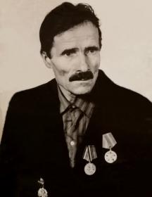 Рябец Иван Исаевич