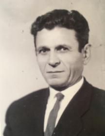 Джндоян Гурген Усикович