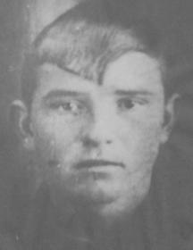 Оленников Яков Степанович