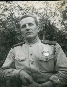 Маяровский Дмитрий Петрович