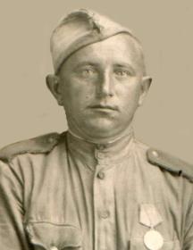 Кулешов Сергей Давыдович