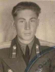 Зыков Иван Васильевич