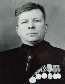 Ковальчук Василий Федорович