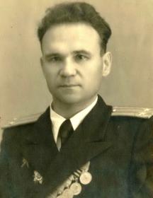 Владыченко Валериан Валерианович