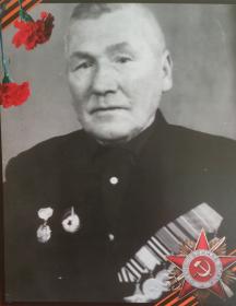 Чумачков Павел Ефимович