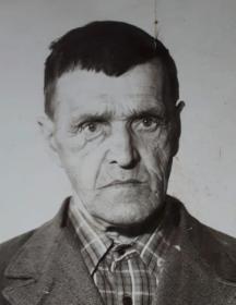Горшков Михаил Константинович