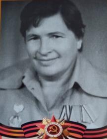 Полозова (Павлова) Вера Михайловна