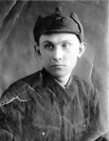 Майстренко Сергей Кириллович