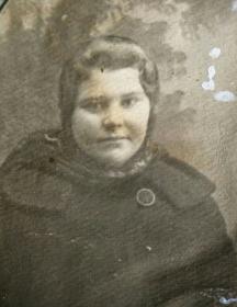 Демьянова Анна Ивановна