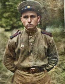 Березнев Александр Арсентиевич