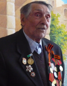 Шахов Михаил Никонорович