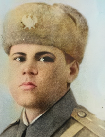 Бродецкий Казимир Антонович