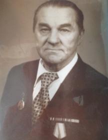 Филонов Николай Михайлович