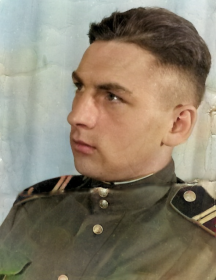 Сошников Дмитрий Дмитриевич