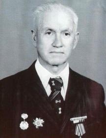 Голосков Матвей Степанович