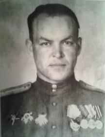 Моисеев Владимир Федорович