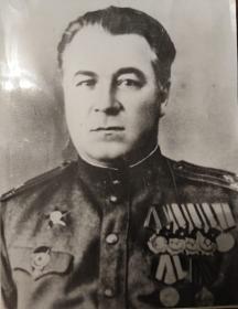 Храпов Василий Афиногенович