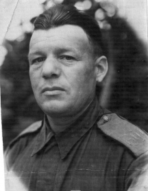 Власов Семен Прохорович