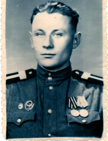Савченко Михаил Васильевич