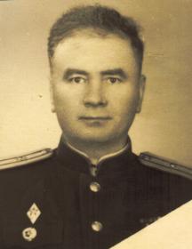 Соловьев Владимир Михайлович