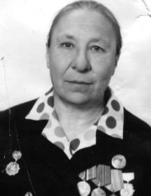 Тютюлина Надежда Ивановна