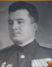 Кононенко Дмитрий Петрович