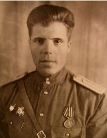 Стрижак Михаил Денисович
