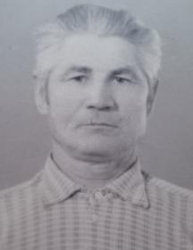 Чалдаев Александр Яковлевич